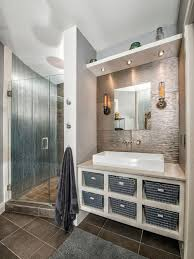 corrugated metal shower home design ideas pictures wood look tile shower floor