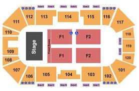 Ralston Arena Tickets In Omaha Nebraska Ralston Arena