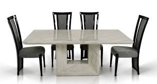 size seater square dining table