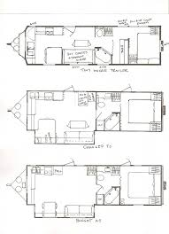 Small Picture Small Home Design Floor Plan Tiny House Trailer Pinterest