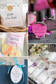 5 Funny Wedding Favor Ideas | Evermine Weddings | www.evermine.com