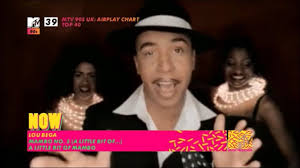 Mtv 90s Uk Airplay Chart Top 40 Growing Up In The 90s