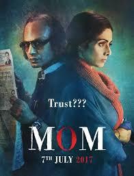 MOM        Movie Review   Sridevi   Nawazuddin Siddiqui   Akshay     YouTube
