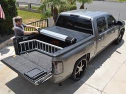 Truck Bed Covers - Find The Right Truck Bed Covers For Your Truck At ...