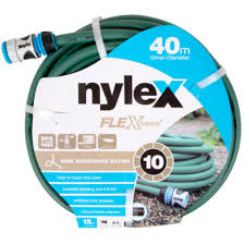 flextreme hose 12mm x 40m nylex