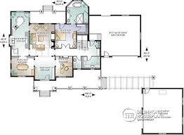 2 Story 4 Bedroom 56 Bathroom 1 Breakfest 1 Dining Room 1 Four Car Garage House Plans