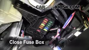 interior fuse box location toyota land cruiser  interior fuse box location 2008 2014 toyota land cruiser 2008 toyota land cruiser 5 7l v8