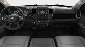 New 2019 Ram 1500 BIG HORN / LONE STAR CREW CAB 4X2 5'7 BOX For Sale   Shallotte NC near Wilmington, Myrtle Beach, Whiteville & Conway