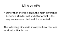 Ppt How To Use Apa Format Powerpoint Presentation Id3074469