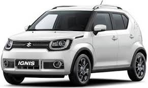 new car launches planned in indiaMaruti Suzuki Ignis Specifications Expected Price Launch Date