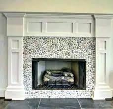 mosaic tile fireplace.  Tile Mosaic Tile Fireplace Ideas  Glass Tiles For Surround  Mantels Subway Popular On Mosaic Tile Fireplace