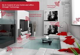 office automated system. Fine Automated HOME AND OFFICE AUTOMATION With Office Automated System E