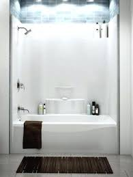 54 in bathtub tub wall bathtub clocks marvellous tub and shower units inch tub shower combo 54 in bathtub