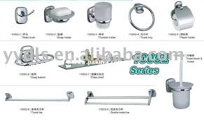 bathroom accessories names. bathroom accessories names 2016 ideas u0026 designs