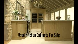 Salvage Kitchen Cabinets Used Kitchen Cabinets Youtube