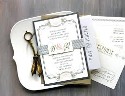 Fresh Old Hollywood Wedding Invitations And Like This Item 12 Vintage Glamour