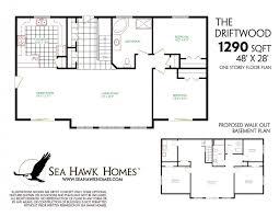 image of finished basement floor plans have ranch house plans with basement ranch home plans with