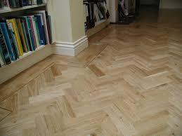 herringbone tile floor picture