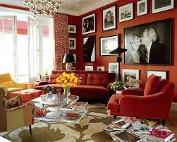 red wall living room decorating ideas living rooms goes with red walls home decoration club living