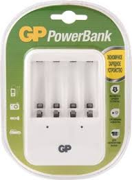 PB420GS-2CR1, <b>Устройство зарядное</b> 2-4 AA/AAA Ni-MH | купить ...