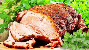 how to cook a boston pork roast in