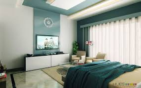 bedroom fascinating image of blue and cream bedroom decoration using light blue and cream bedroom wall paint including rectangular all glass bedroom table