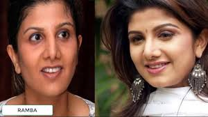 tollywood es without makeup 2017 l unseen private photos