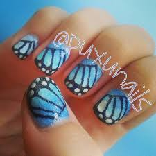 Хэштег #nailsworld в Твиттере