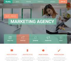 Best Free Website Templates Inspiration 28 Best Free Responsive Mobile Website Templates 28