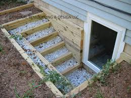 Egress Windows 40 Inspiration Egress Windows For Home Home Best Basement Bedroom Window Plans