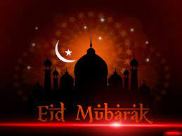 New Eid Mubarak Images Free Download ...