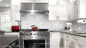 gallery of kitchen backsplash ideas for white cabinets black countertops