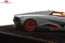Lamborghini Egoista - scale 1/43 | MR Collection Models