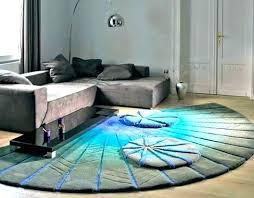 ft round area round rugs 8 ft as blue rug