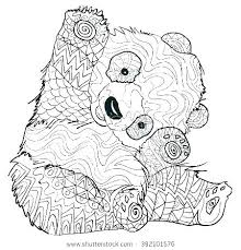 Print Out Coloring Pages Flowers Printable Free Flower Bo