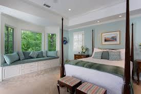 homey feelings with these bay window decor 6 bay