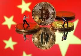 China wants to ban <b>bitcoin mining</b>   Reuters
