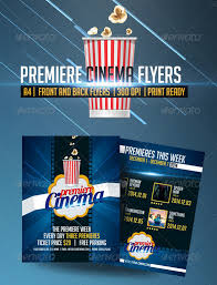 Movie Flyers Design - Yourweek #d4Cc7Feca25E