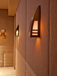 Home Theater Wall Lighting Fixtures A Layered Lighting Plan That Includes General Purpose