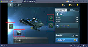 Star Fleet Battles Master Ship Chart Star Trek Fleet Command On Pc Battle System Guide Bluestacks