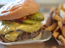 New Orleans' Best Classic Burgers - Eater New Orleans