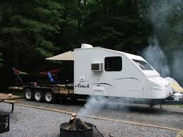 cer on flatbed truck lets see your trailers with cers homemade toy hauler cer