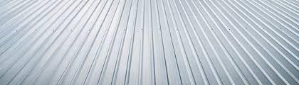 corrugated metal roof repairs
