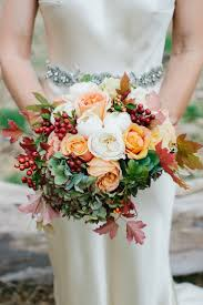 top 10 swoon worthy wedding bouquets for autumn brides top inspired