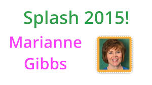 Marianne Gibbs invites you to SPLASH 2015! - YouTube