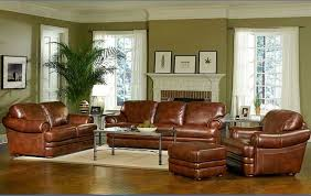 rooms painted brown | Paint Colors Living Room Brown Leather Furniture  Photo Gallery