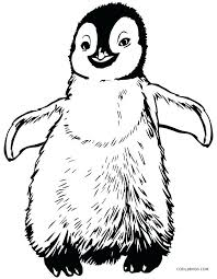 Coloring Pages Summer Penguin Coloring Pages Coloring Pages