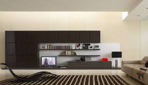Wall Mounted Living Room Furniture Living Room Fabulous Modern Interior Contemporary Living Room