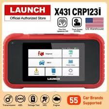 <b>LAUNCH X431 CRP123i OBD2</b> Scanner Car Diagnostic Tool Code ...