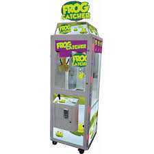 Custom Vending Machine Manufacturer Awesome Crane Vending Machines Claw Vending Machines CandyMachines